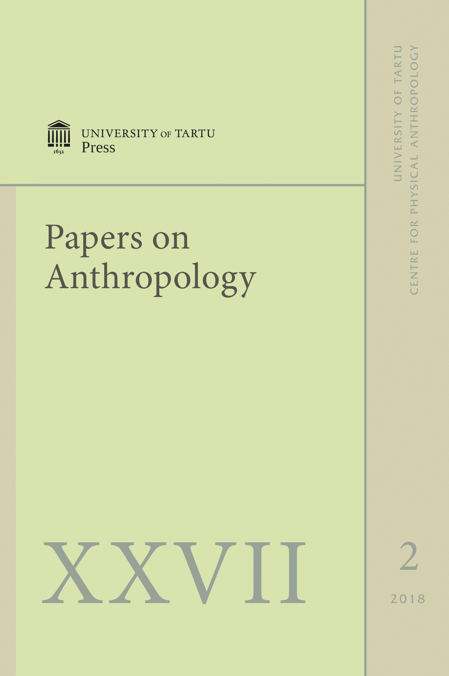 biological anthropology essay topics